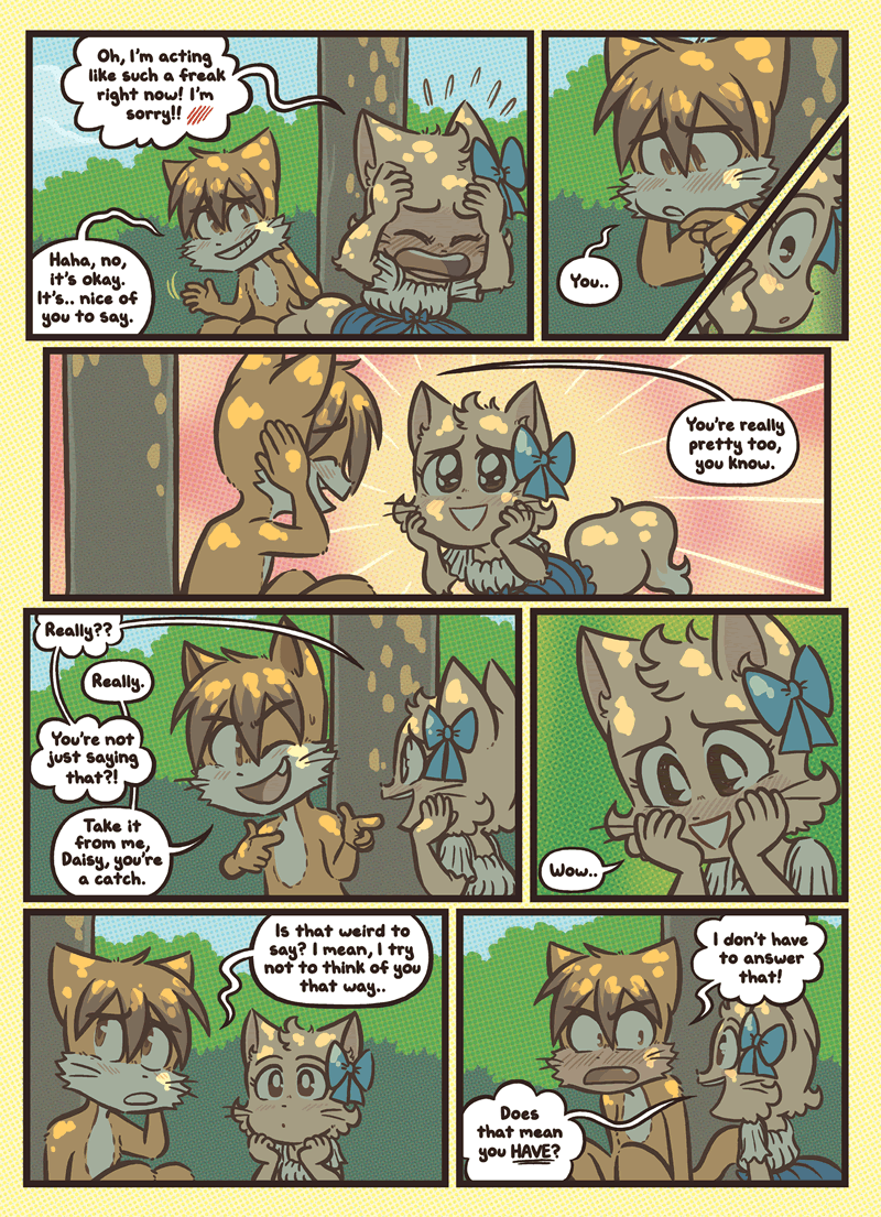 Moments Apart — Page 23
