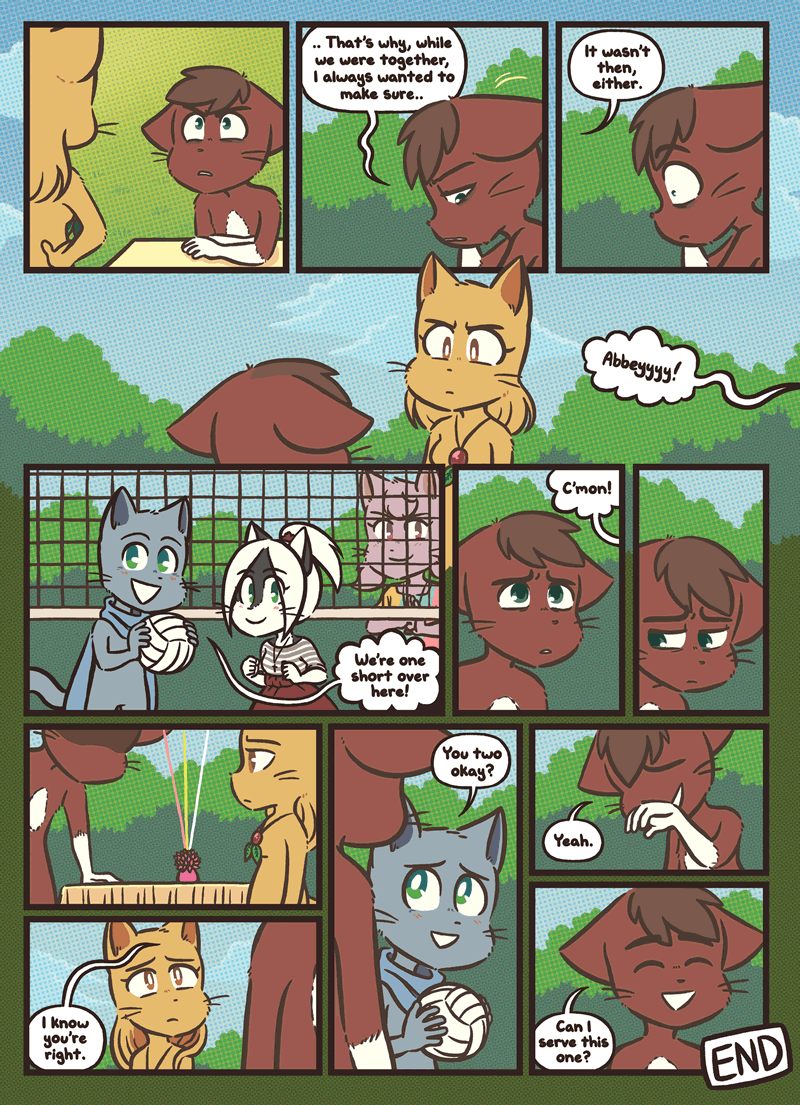 Moments Apart — Page 26
