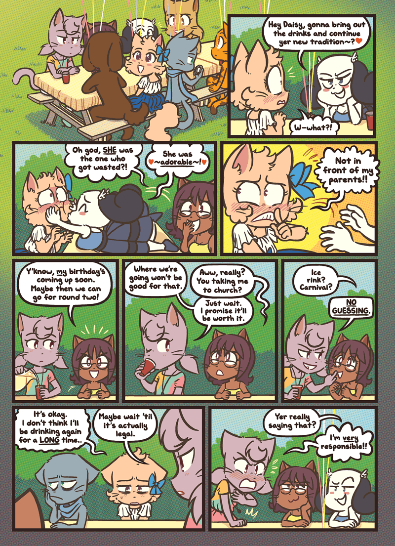 Moments Apart — Page 3