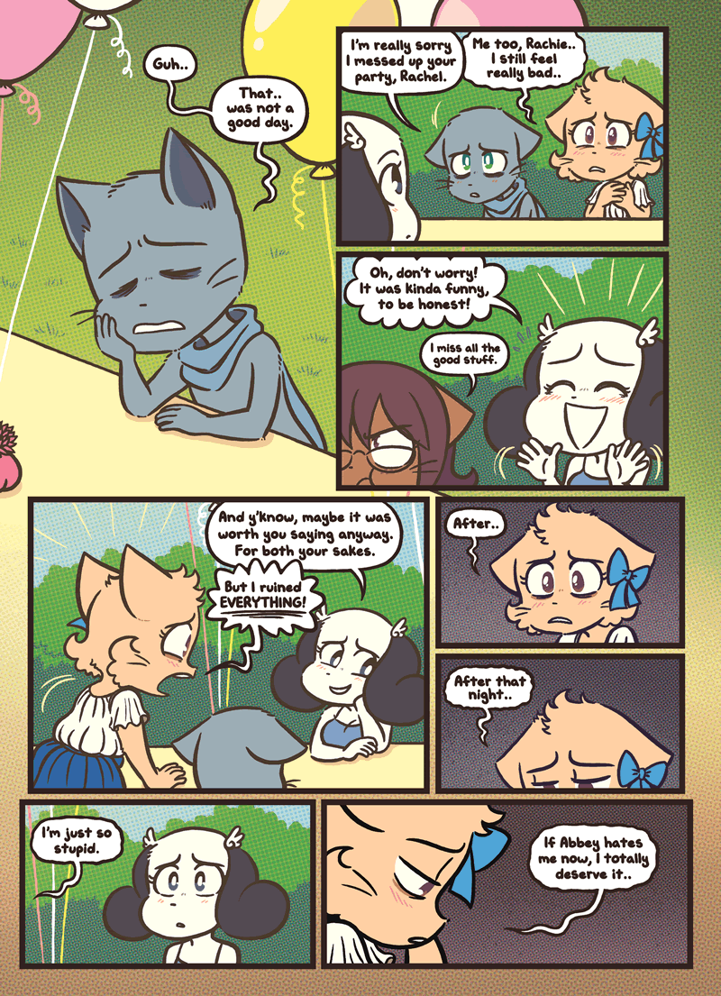 Moments Apart — Page 4