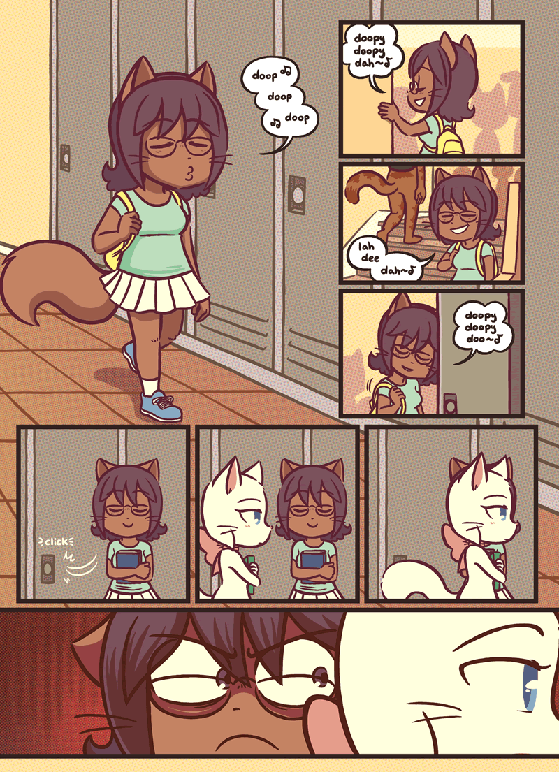 PDA — Page 1