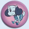 Rachel button
