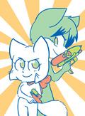 Waterguns poster